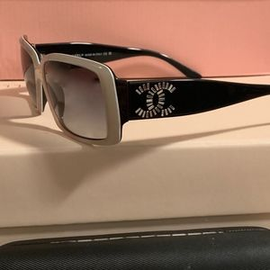 Chanel Sunglasses with Case